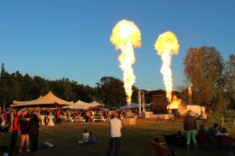 Sommerfest_Guestrow_am_See_Feuershow